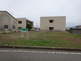 住宅用地 南アルプス市藤田